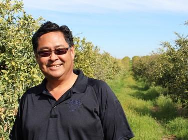 Kevin Fukuda