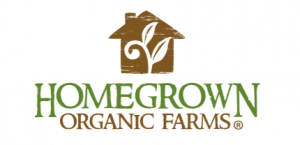 Homegrown Organic Farms - family farmers