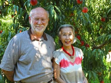 Eldon & Yukari Thiesen