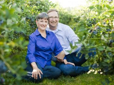 Tom & Karen Avinelis