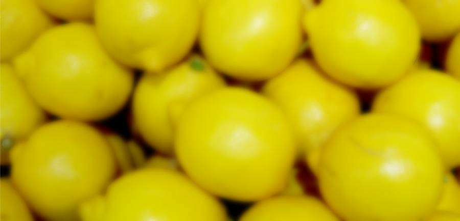 Lemon Benefits: 3 Ways Lemons Make Your Life Better