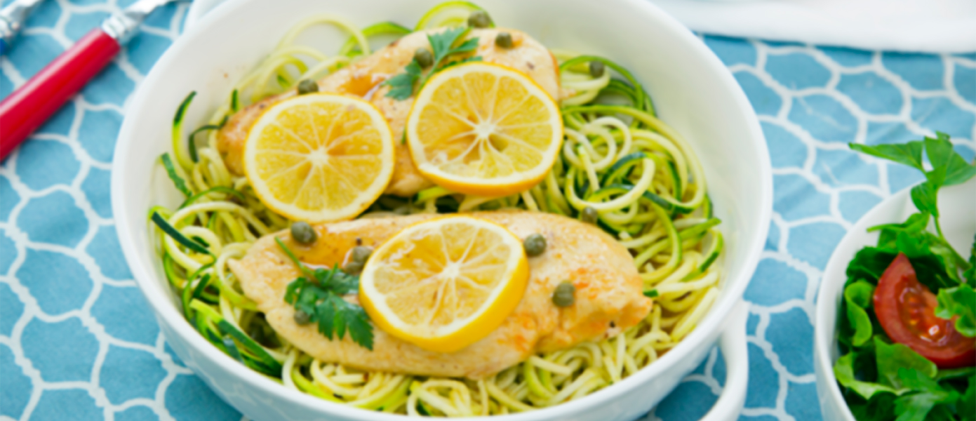 5 Favorite Family-Friendly Recipes for Spring 2018