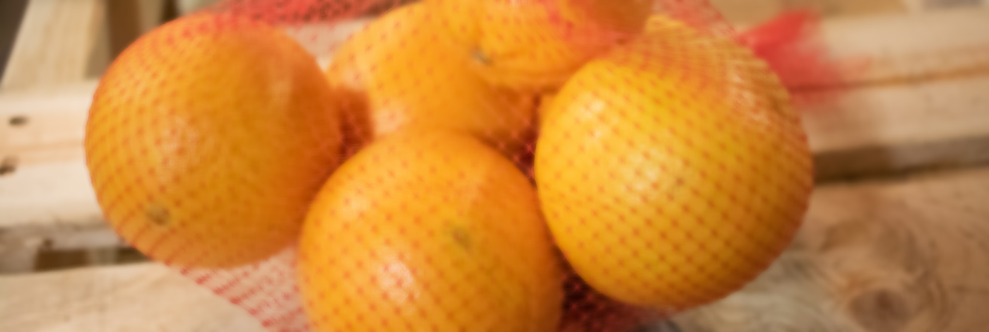 How to Recycle (or Reuse) Homegrown Citrus Packaging!